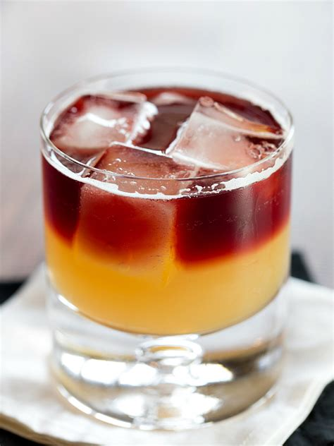 New York Sour | The Drink Kings