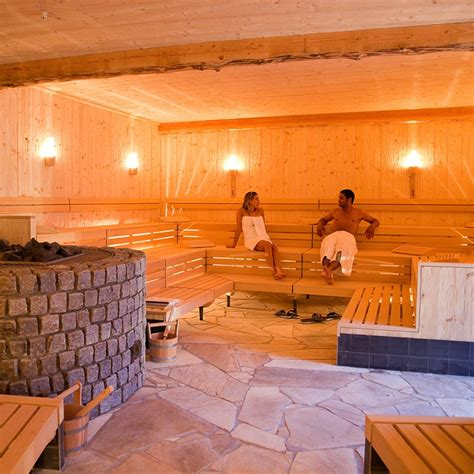 Amsterdam's Best Saunas to Get You Through the Rest of