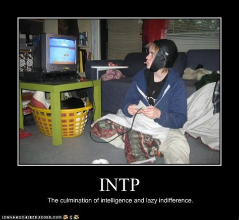 INTP - Cheezburger - Funny Memes | Funny Pictures