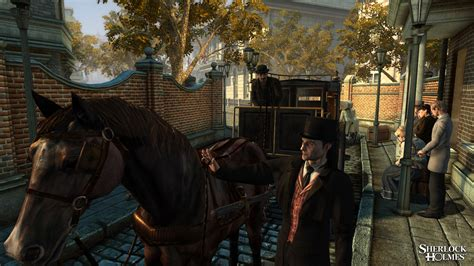 Download The Testament of Sherlock Holmes Full PC Game