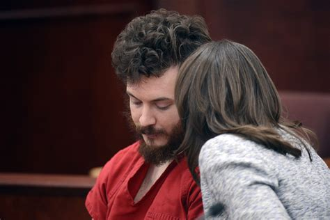 Death Penalty Is The Wrong Punishment For James Holmes