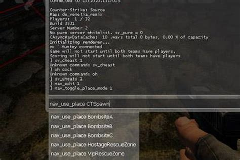 """How to Add Bots in """"Counter-Strike""""   It Still Works"""