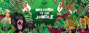 RA: [CANCELLED] - Calypso presents Welcome to the Jungle