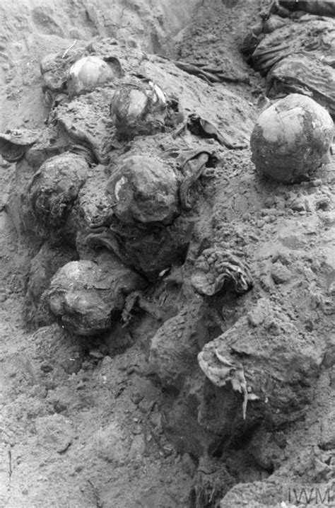 THE KATYN MASSACRE, 1940 | Imperial War Museums