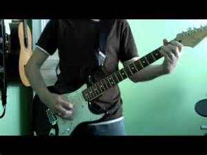 U2 Stuck In A Moment Guitar Tutorial + tabs - YouTube