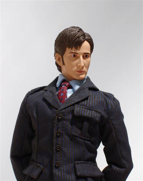 """Doctor Who Action Figures - 12"""" Photo Gallery"""