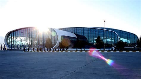 Erzincan Airport • Projects | Sera Group • We Love to Build