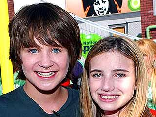 Ned's Declassified School Survival Guide (a Titles & Air