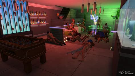WickedWhims for Sims 4