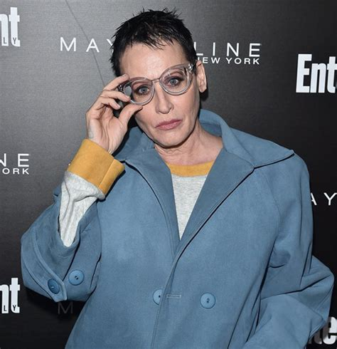 Lori Petty Personal Life: Wildly Speculated Gay/Lesbian