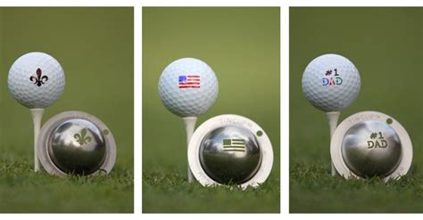 Best Golf Ball Stamps and Marking Tools for 2020 - [Top