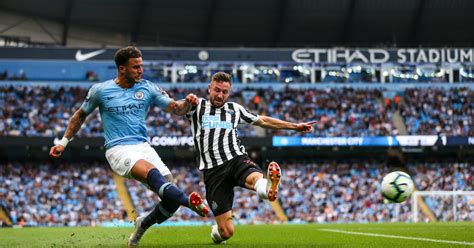 Newcastle vs Manchester City Preview: Where to Watch, Live