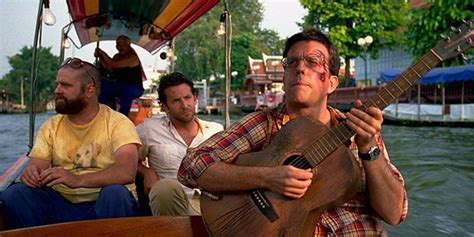 Will The Hangover 4 Ever Happen? Here's What Ed Helms Says