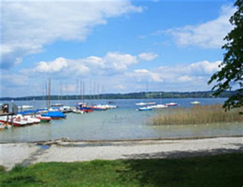 Restaurant Pavillon am See Utting am Ammersee Cafe Bistro