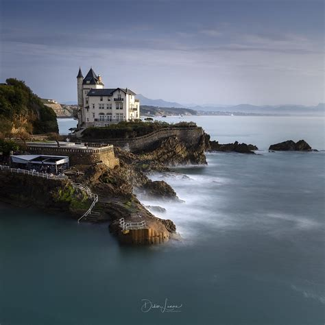 Villa Belza by Didier Lanore on 500px