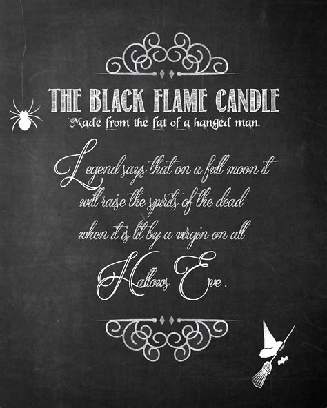 Hocus Pocus chalkboard quote made by Marcy M … | Hocus