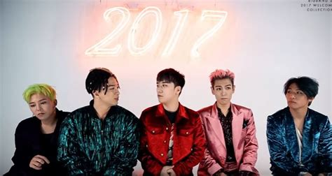 Big Bang Members Still Spend Time Together While T