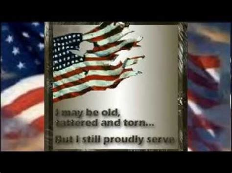Ragged Old Flag by Johnny Cash - YouTube