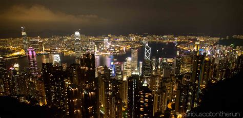 The Peak – Hong Kong's Best Views, Day and Night