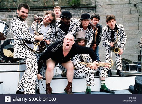 BAD MANNERS POP GROUP (1984 Stock Photo: 31273542 - Alamy