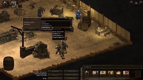 Realms of Arkania – Blade of Destiny available for pre