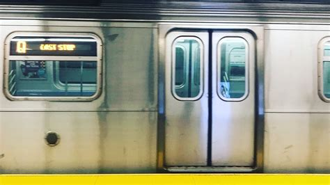 NYC subway derails, police detain man for causing the