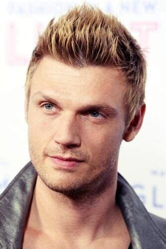 Nick Carter Height, Weight, Age, Wife, Biography, Family