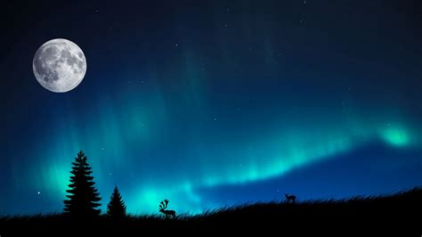 Northern Lights HD Backgrounds   Page 3 of 3   wallpaper